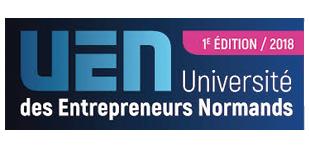 Présanse Normandie, partenaire de la première Université des Entrepreneurs Normands