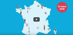 Retour vidéo sur les Rencontres santé-travail du 12 mars dernier