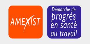 ADESTI rejoint les Services certifiés AMEXIST pour sa démarche de progrès en santé au travail !