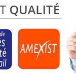 Renouvellement certification AMEXIST SISTM 50